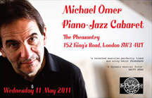 The Pheasantry, Kings Road Flyer