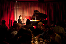 View Promo of Jazz Cabaret at The Pheasantry
