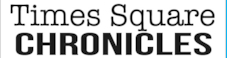 Times Square Chronicles Logo